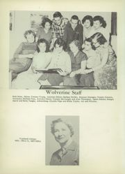 Page 8, 1955 Edition, Vian High School - Wolverine Yearbook (Vian, OK) online yearbook collection
