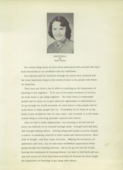 Page 9, 1955 Edition, Vian High School - Wolverine Yearbook (Vian, OK) online yearbook collection