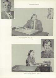Page 11, 1956 Edition, Vian High School - Wolverine Yearbook (Vian, OK) online yearbook collection