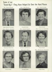 Page 12, 1956 Edition, Vian High School - Wolverine Yearbook (Vian, OK) online yearbook collection