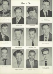 Page 14, 1956 Edition, Vian High School - Wolverine Yearbook (Vian, OK) online yearbook collection