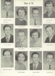 Page 15, 1956 Edition, Vian High School - Wolverine Yearbook (Vian, OK) online yearbook collection