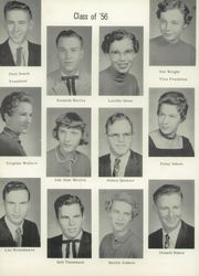Page 16, 1956 Edition, Vian High School - Wolverine Yearbook (Vian, OK) online yearbook collection