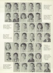 Page 19, 1956 Edition, Vian High School - Wolverine Yearbook (Vian, OK) online yearbook collection