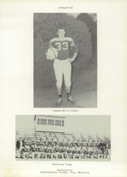 Page 21, 1956 Edition, Vian High School - Wolverine Yearbook (Vian, OK) online yearbook collection