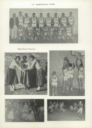 Page 22, 1956 Edition, Vian High School - Wolverine Yearbook (Vian, OK) online yearbook collection