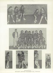 Page 23, 1956 Edition, Vian High School - Wolverine Yearbook (Vian, OK) online yearbook collection