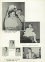 Page 26, 1956 Edition, Vian High School - Wolverine Yearbook (Vian, OK) online yearbook collection