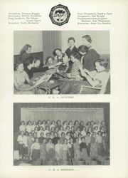 Page 28, 1956 Edition, Vian High School - Wolverine Yearbook (Vian, OK) online yearbook collection