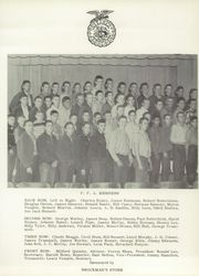 Page 29, 1956 Edition, Vian High School - Wolverine Yearbook (Vian, OK) online yearbook collection