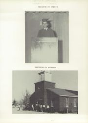 Page 31, 1956 Edition, Vian High School - Wolverine Yearbook (Vian, OK) online yearbook collection