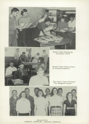 Page 32, 1956 Edition, Vian High School - Wolverine Yearbook (Vian, OK) online yearbook collection