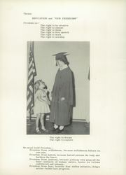 Page 8, 1956 Edition, Vian High School - Wolverine Yearbook (Vian, OK) online yearbook collection