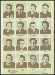 Page 55, 1947 Edition, Sayre High School - Eagle Yearbook (Sayre, OK) online yearbook collection