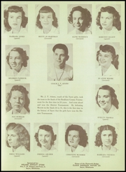 Page 57, 1947 Edition, Sayre High School - Eagle Yearbook (Sayre, OK) online yearbook collection