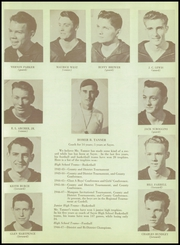 Page 59, 1947 Edition, Sayre High School - Eagle Yearbook (Sayre, OK) online yearbook collection