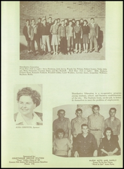 Page 63, 1947 Edition, Sayre High School - Eagle Yearbook (Sayre, OK) online yearbook collection