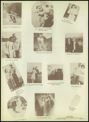 Page 64, 1947 Edition, Sayre High School - Eagle Yearbook (Sayre, OK) online yearbook collection