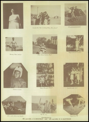 Page 66, 1947 Edition, Sayre High School - Eagle Yearbook (Sayre, OK) online yearbook collection