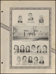 Page 13, 1942 Edition, Westville High School - Yellow Jacket Yearbook (Westville, OK) online yearbook collection