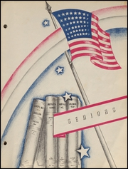 Page 15, 1942 Edition, Westville High School - Yellow Jacket Yearbook (Westville, OK) online yearbook collection