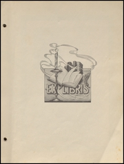 Page 5, 1942 Edition, Westville High School - Yellow Jacket Yearbook (Westville, OK) online yearbook collection