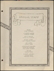 Page 9, 1942 Edition, Westville High School - Yellow Jacket Yearbook (Westville, OK) online yearbook collection