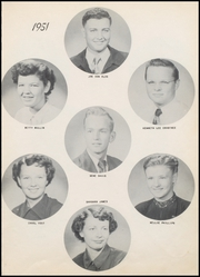 Page 15, 1951 Edition, Commerce High School - Bengal Tales Yearbook (Commerce, OK) online yearbook collection