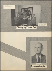 Page 9, 1952 Edition, Commerce High School - Bengal Tales Yearbook (Commerce, OK) online yearbook collection