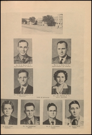 Page 13, 1945 Edition, Walters High School - Blue Devil Yearbook (Walters, OK) online yearbook collection