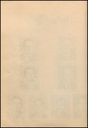 Page 14, 1945 Edition, Walters High School - Blue Devil Yearbook (Walters, OK) online yearbook collection