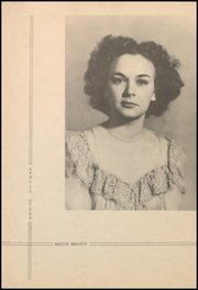 Page 7, 1945 Edition, Walters High School - Blue Devil Yearbook (Walters, OK) online yearbook collection