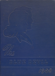 Page 1, 1948 Edition, Walters High School - Blue Devil Yearbook (Walters, OK) online yearbook collection