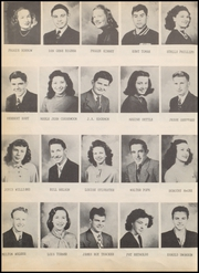 Page 10, 1948 Edition, Walters High School - Blue Devil Yearbook (Walters, OK) online yearbook collection