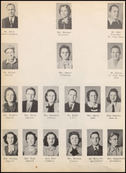 Page 6, 1948 Edition, Walters High School - Blue Devil Yearbook (Walters, OK) online yearbook collection