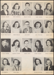 Page 9, 1948 Edition, Walters High School - Blue Devil Yearbook (Walters, OK) online yearbook collection