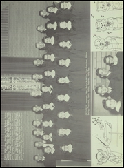 Page 39, 1957 Edition, Fairview High School - Peace Pipe Yearbook (Fairview, OK) online yearbook collection