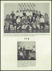 Page 43, 1957 Edition, Fairview High School - Peace Pipe Yearbook (Fairview, OK) online yearbook collection