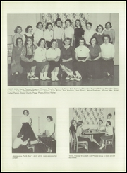 Page 44, 1957 Edition, Fairview High School - Peace Pipe Yearbook (Fairview, OK) online yearbook collection