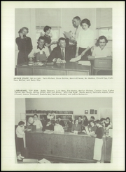 Page 50, 1957 Edition, Fairview High School - Peace Pipe Yearbook (Fairview, OK) online yearbook collection