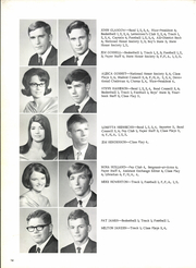 Page 18, 1967 Edition, Fairview High School - Peace Pipe Yearbook (Fairview, OK) online yearbook collection
