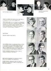 Page 19, 1967 Edition, Fairview High School - Peace Pipe Yearbook (Fairview, OK) online yearbook collection