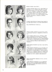Page 20, 1967 Edition, Fairview High School - Peace Pipe Yearbook (Fairview, OK) online yearbook collection