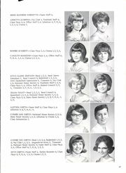 Page 21, 1967 Edition, Fairview High School - Peace Pipe Yearbook (Fairview, OK) online yearbook collection