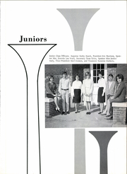 Page 23, 1967 Edition, Fairview High School - Peace Pipe Yearbook (Fairview, OK) online yearbook collection