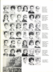 Page 28, 1967 Edition, Fairview High School - Peace Pipe Yearbook (Fairview, OK) online yearbook collection