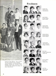 Page 30, 1967 Edition, Fairview High School - Peace Pipe Yearbook (Fairview, OK) online yearbook collection