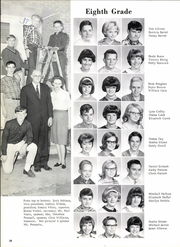 Page 32, 1967 Edition, Fairview High School - Peace Pipe Yearbook (Fairview, OK) online yearbook collection