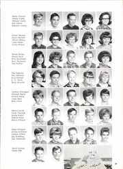 Page 33, 1967 Edition, Fairview High School - Peace Pipe Yearbook (Fairview, OK) online yearbook collection