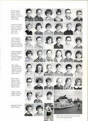 Page 35, 1967 Edition, Fairview High School - Peace Pipe Yearbook (Fairview, OK) online yearbook collection